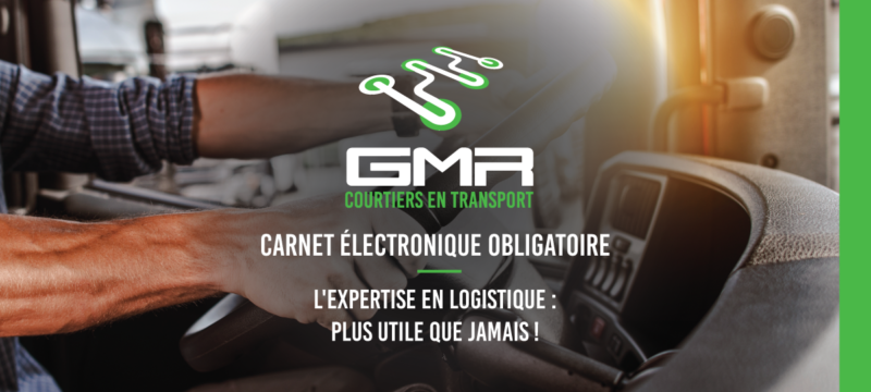 Carnet électronique obligatoire dès 2021 : les effets à prévoir sur le plan logistique (3 de 3)